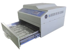Reflow Oven T937M