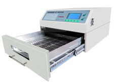 Infrared Reflow OvenT-962A
