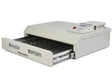 Infrared Reflow Oven T-962C
